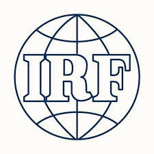 IRF) EXPRESSES SERIOUS CONCERN AT GROWING NUMBER OF ROAD