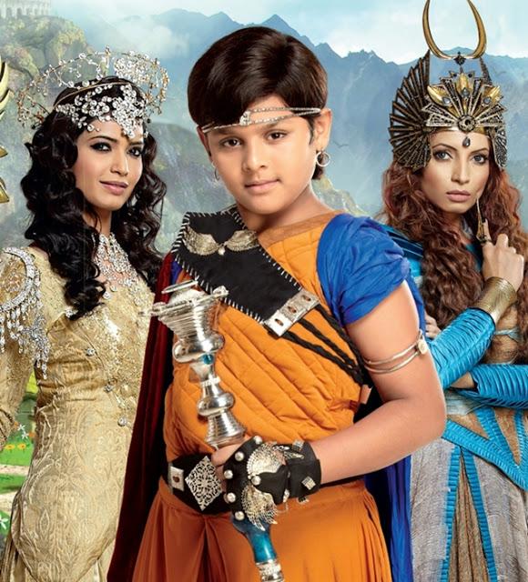 SAB TV New Show Bal Veer - Dwarka Parichay