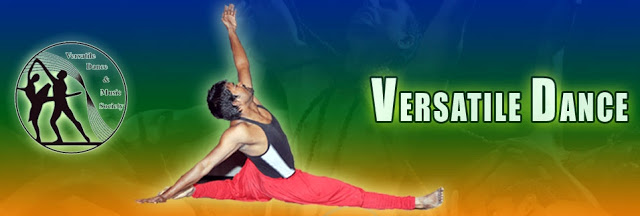 VERSATILE DANCE ACADEMY is the best place to learn dance