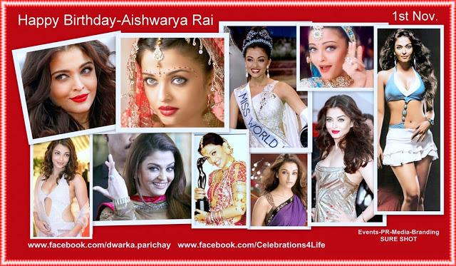 ДНИ РОЖДЕНИЯ  АКТЁРОВ - Страница 11 AishwaryaRaiHappyBirthdayfromDwarkaParichayWeb
